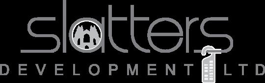 Slatters Development Logo