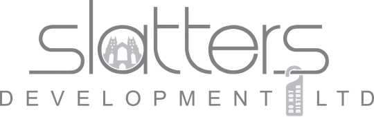 Slatters Development Logo
