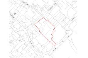 Slatters Development site plan